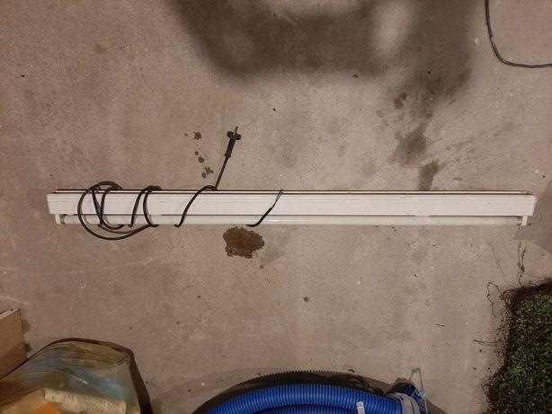 Lampa jarzeniowa 125cm