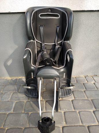 Fotelik rowerowy Romer Jockey 2 Comfort do 22 kg