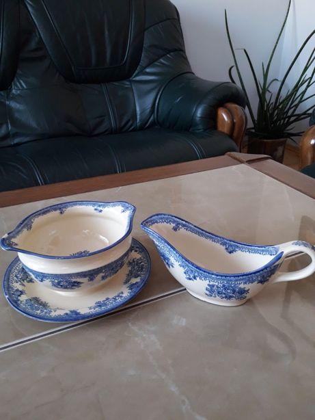 Komplet ceramiczny Old Gustavsberg.