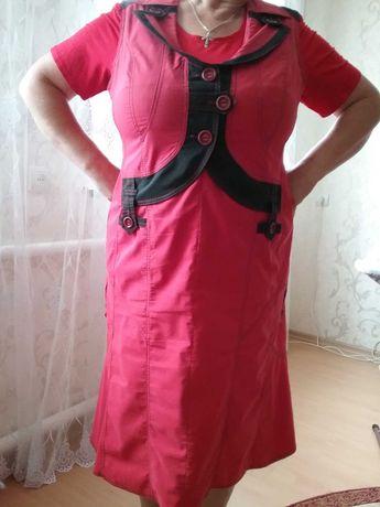 Продам платье (комплект)