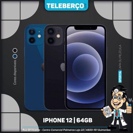 IPHONE 12   NOVOS