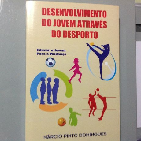 Livros de Desporto e Futebol