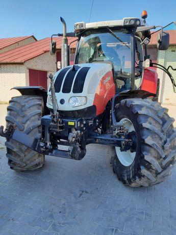 Ciągnik rolniczy Steyr 6140 Profi stan bardzo dobry