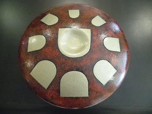 hand pan handpan tank drum steel drum hangdrum tong tank bębenek