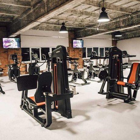 Sprzęt na siłownię MEGA OKAZJA