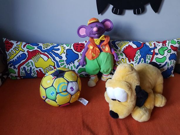 Interaktywne zabawki Fischer Price