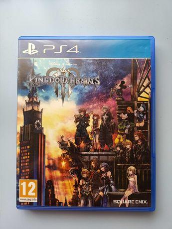 Jogo Kingdom Hearts 3 Playstation 4 (PS4)