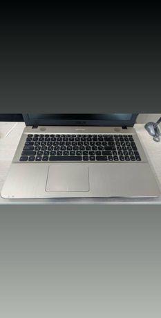 Ноутбук Asus б/у