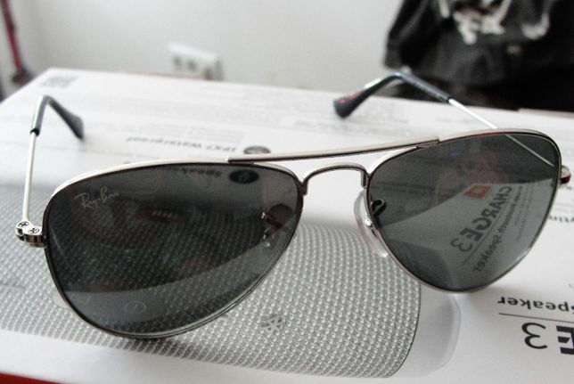 Óculos de criança Ray Ban