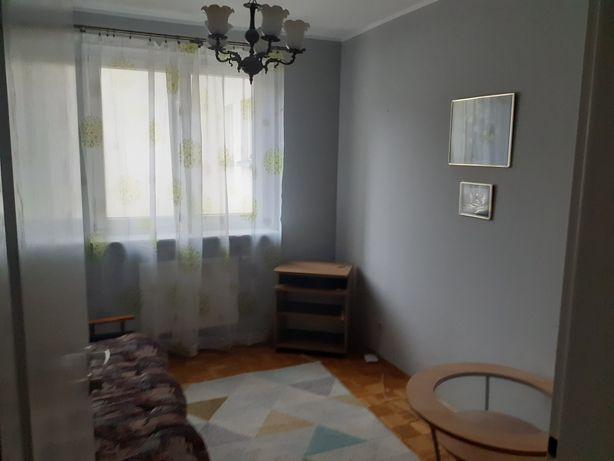 Do wynajęcia pokój w okolicach Carrfur Wileńska, metro Wileńska.