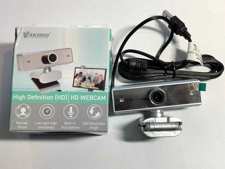 Kamera Internetowa HD Vakoss WS-3328