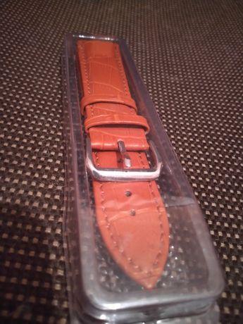 Кожаный Ремешок 22mm