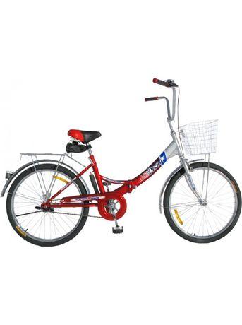 Продам велосипед Десна складной,городской.