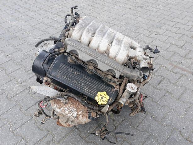 Silnik Chrysler STRATUS 2.5 V6