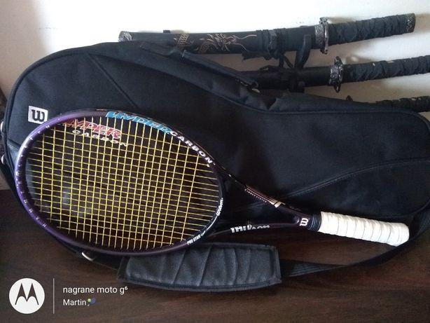 Rakieta tenisowa Wilson Pro Star Classic 6.6