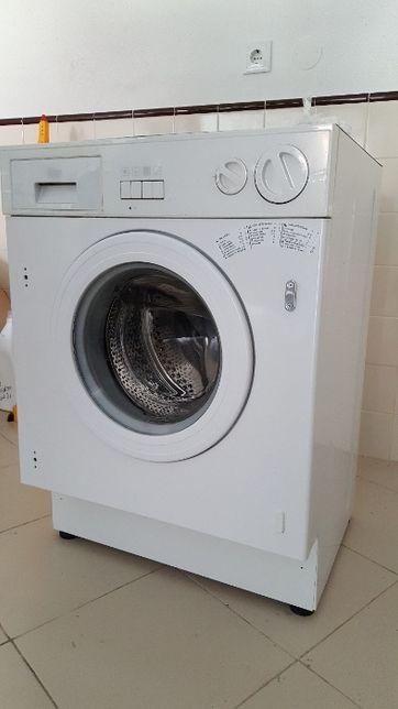 Máquina Lavar Roupa Teka LI1-600