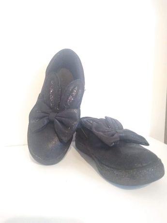 Buty wsuwane dla dzieci