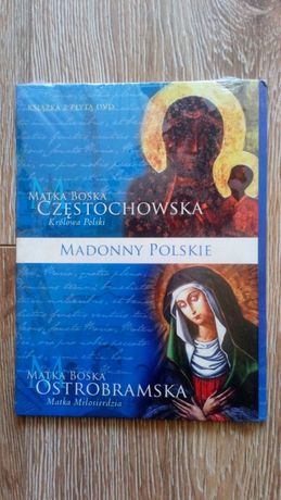 Kolekcja Madonny Polskie