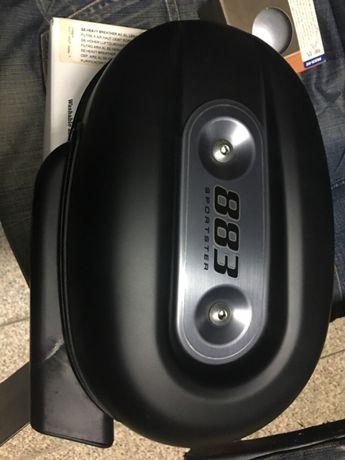 Filtro harley iron 883