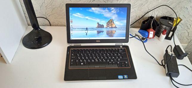 Ноутбук DELL E6320 Core i5