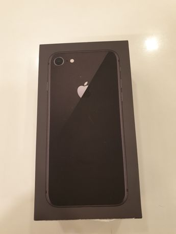 Jak Nowy iPhone 8 256 GB Space Gray Teletorium Renoma Wrocław