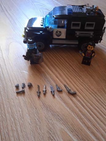 Lego Enlighten 1110