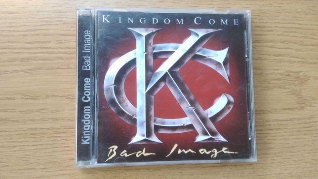 CD-Kingdom Come-Bad Image,