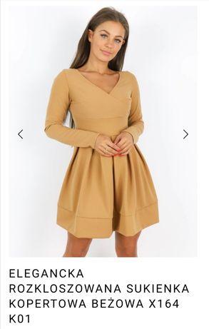 Nowa sukienka  M/L