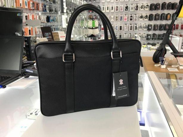 "Torba Dbramante1928 Stelvio Bag Pro 14"" Czarna - 80408"