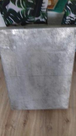 Blacha Aluminiowa -Korytko 84cmx59cm