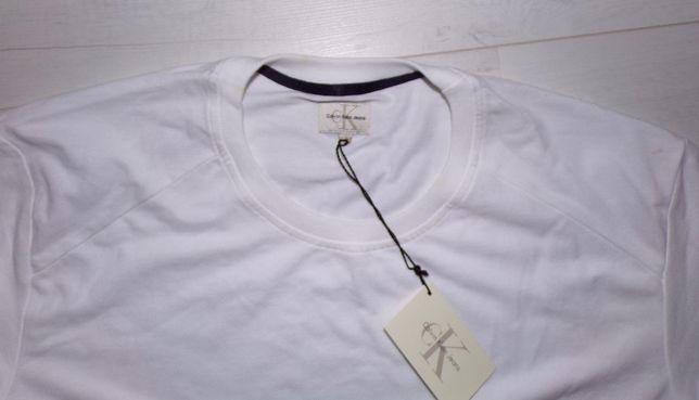 Calvin Klein t-shirt męski roz XXL Nowy