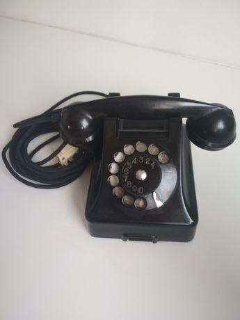 Stary polski telefon RWT T-4, stan b.dobry !