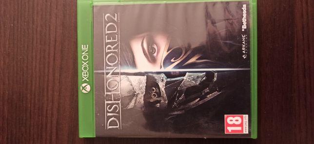 Dishonored 2 Xboxa One/Xbox Series X