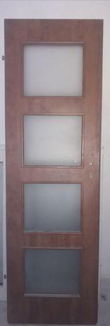 Drzwi 70cm ościeżnica prawe-lewe