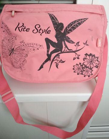 Продам девчачий рюкзак/сумку через плечо