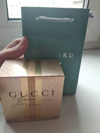 Духи Gucci Premier brocard оригинальные