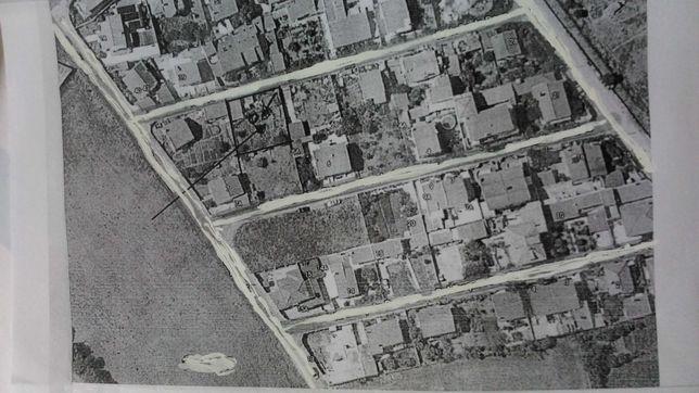 Terreno urbano p/ construção 400m2 - Manique de Cima - Sintra