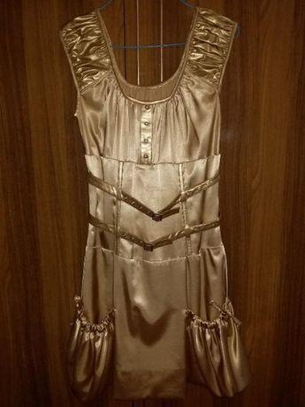 Платье нарядное вечернее коктельное
