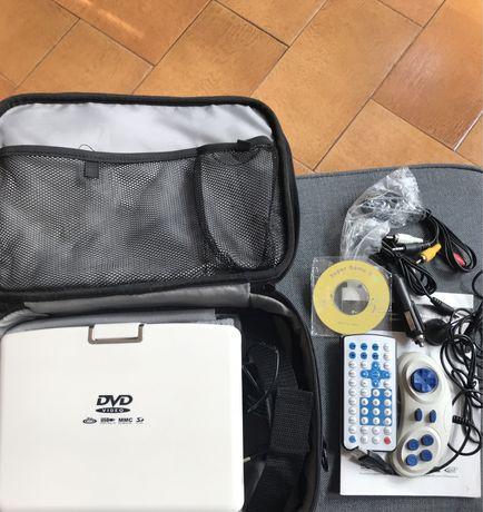 Dvd video player Vorton NS-9066