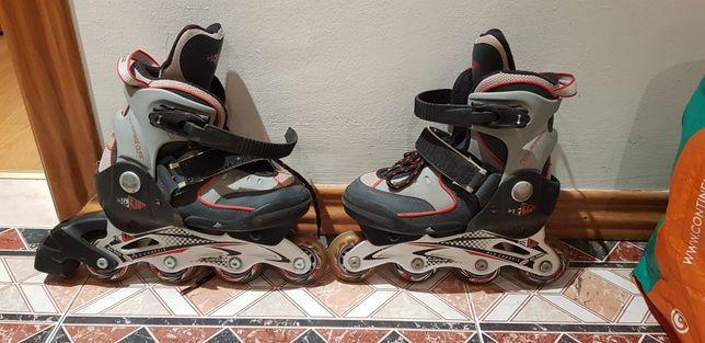 Roller blades b-square criança 31-33