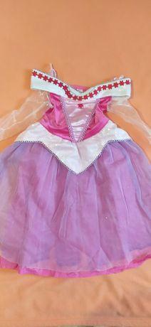 Платье нарядное на рост 98-104 см (возраст 3-4 года)