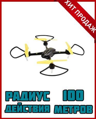 Р/у HD камера Коптер Helicute WiFi H828HW Оригинал Квадрокоптер Дрон