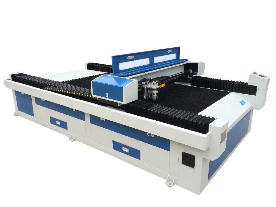 Maquina corte gravação laser 180W 2000mmx3000mm co2 Porto - imagem 1