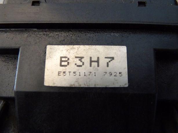 Дмрв мазда 323 Впускной коллектор Бегунок