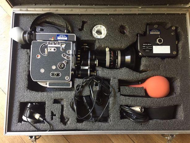 Kamera Bolex h 16 SBM