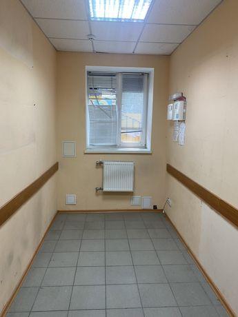 Аренда кабинета  8 кв м центр