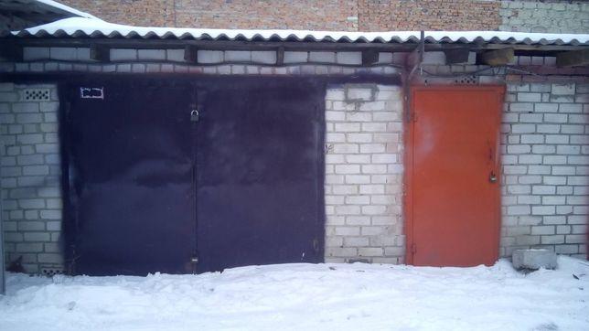 Продам, здам в оренду гараж в Богуславі