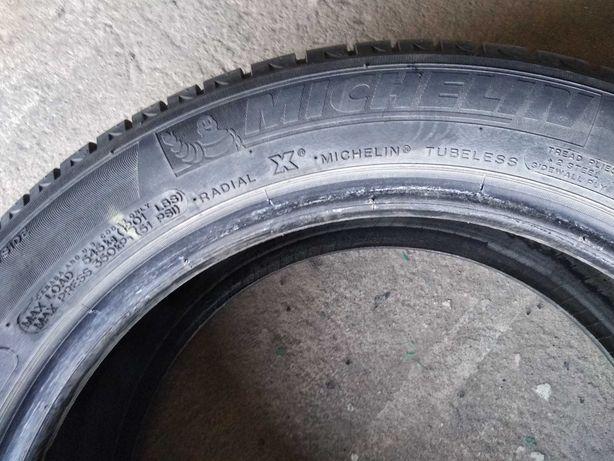 Opona Michelin 195/55 R16