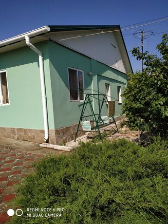 Продам дом, дачу в Новой Тягинке