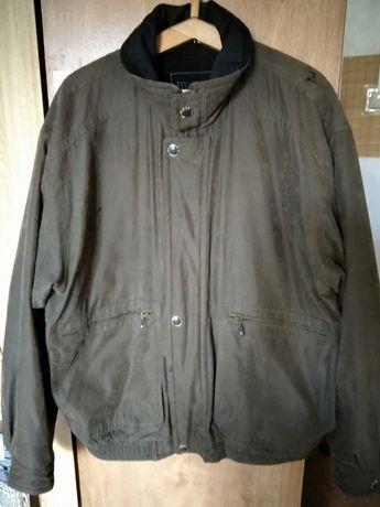 Куртка демисезонная 50 размер